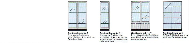 Schraenke-III